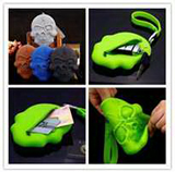 Skullcandy Silicone Key Cases