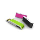 Slide USB Flash Drive 4GB