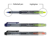 Slim Sharp Combo Pen