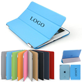 Slim Smart Magnetic Tri-Fold Sleep Wake Stand Cover/Case For
