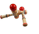 Small size Wooden Sword Ball