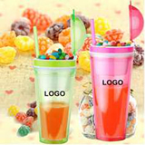 Snack Double Walled Tumbler