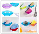 Soap Holders with Suction Cups