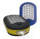 Soap Shape 24 LED Light with Hanger
