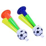 Soccer Ball Horn Football Fans Horn