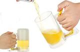 Sparkling Beer Mug