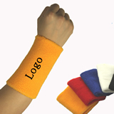 Sprot Wristbands Print Logo