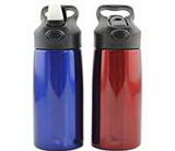 Stainless Sports Bottle- 22oz