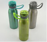 Stainless Sports Bottle- 24oz
