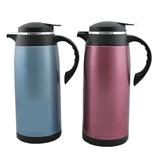 Stainless Steel Vacuum Coffee Pot