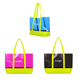 Stylish Clear Tote Bag