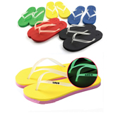 Stylish Promotional Beach Flip-flops, Beach Slipper