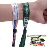 Sublimation Fabric Woven Wristbands
