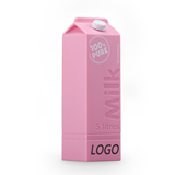 Super Mini Portable Mobile Milk Box Power Bank