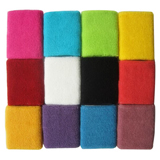 Terry Cloth Cotton Wrist Band