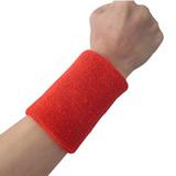 Terry Cloth Wristguard