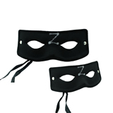 The Mask of Zorro Holloween Costume Party Mask