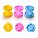 The Silicone Folding Cup