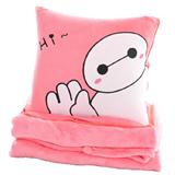 Three-in-one Travel Blaket; Travel pillow blanket;Pillow bla