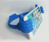 Thumb-up Flexible Phone Holder/Stander