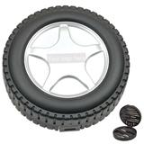 Tire Shape Mini Tool Kit