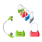 Tote Bag Charging Cable/Candy Cable