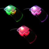 Transparent  mouse