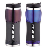 Travel Mug - Tumbler 16 Oz