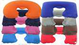 U-shaped Travel Neck Pillow