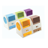 USB Air Conditioning Blade less Fan