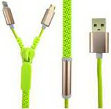 USB Zipper Cable