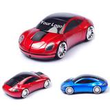 Unique Design Car Style 2. 4G Wireless Mouse