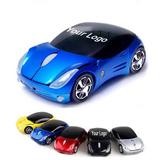 Unique Design Wireless Mouse Promotion