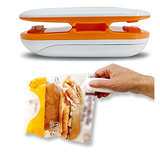 Vacuum Food Sealer Which Locks In Freshness