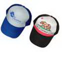 Valucap Trucker Cotton Cap