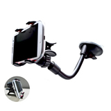 Vehicle-Mounted Cell Phone Holder