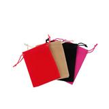Velour Gift Bag