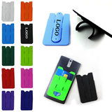 Wallet Cell Phone Card Holder