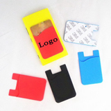 Wallet-Silicone Card Wallet