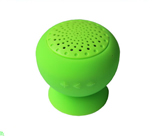 Waterproof Silicone Bluetooth Speaker