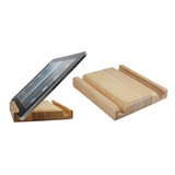 Wooden Stander For Tablet PC