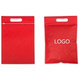 Ziplock Resealable/Reclosable Clothing Bags