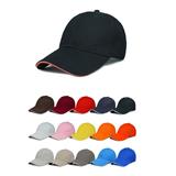 100% Cotton Baseball Hat