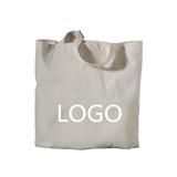 100 % Cotton Canvas Tote Bag