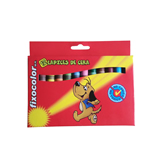 12 Pack Custom Jumbo Crayon
