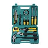 12 PcsHardware Tool Set