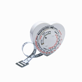 2 in 1 Multi-function Heart Shape Tape for Losing Weight