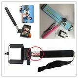 2015 New Design Extendable Selfie Pole Stick