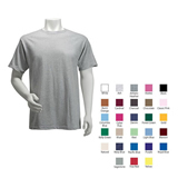 5.6 oz 100% cotton T-shirt/Promotional cheap T-shirt