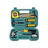 9 Pcs Hardware Tool Set